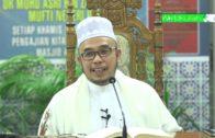SS Dato Dr Asri-Pertanyaan Non Muslim_Mengapa Hanya Lelaki Solat Jumaat Dan Pd Hari Jumaat