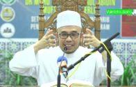 SS Dato Dr Asri-Wajibkah Mandi Utk Berjumaat