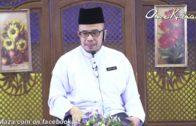 20200219-SS Dato Dr Asri-Sirna Harapan   Dari Kesempitan Penjara Kpd Keluasan Rahmat