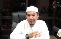 07-02-2019 Dr Faisol Abdullah: Kepentingan Memahami Konsep As Sunnah Yang Sebenar