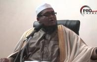 10-05-2015 Ustaz Khairul Ikhwan: Tafsir Surah Yunus_Ayat 1-3