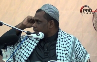 14-05-2015 Ustaz Halim Hassan: Sujud Syukur