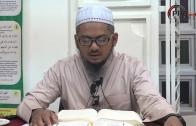 15-02-2019 Ustaz Ahmad Hasyimi : Tadabbur Surah Al-Hajj
