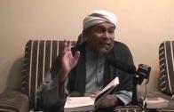 15-10-2014 Ustaz Abdullah Iraqi: Dakwah Nabi Di Peringkat Awal