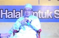 17-03-2015 Dr.Mohd.Asri Zainul Abidin: Kalam Mufti | Halal Untuk Semua