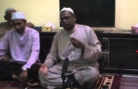 19-02-2015 Ustaz Halim Hassan: Mencontohi Nabi Saw