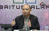 19-08-2018 Bro Syarief : Daurah Asas Ilmu Al-Quran Siri Pertama   Bahagian 2