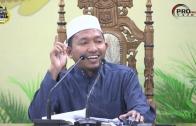 20-04-2019 Ustaz Abdul Razak: Maqasid Syariah Dalam Tanggungjawab Suami