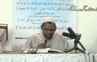20131210-HALIM HASAN-Sekiranya Ada Perselisihan Maka Kembalilah Kpd Quran & Sunnah