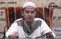 22-11-2015 Ustaz Aizul Yaakob: Tafsir Surah Nuh_Ayat 8-20