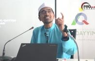 27-01-2019 Dr. Rozaimi Ramle :Seminar Sempurnakan Solatmu  Kesalahan2 Dalam Solat Tanpa Disedari