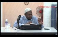 27-02-2014 Ustaz Halim Hassan: Waktu-waktu Solat Malam