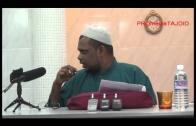 29-09-2013 Ustaz Halim Hassan: Allah Ada Dimana Mana?