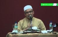 DR ASRI-Hakikatnya Non Muslim Itu Berdoa Kpd Siapa?