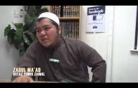 Yayasan Ta'lim: Zadul Ma'ad [31-10-13]