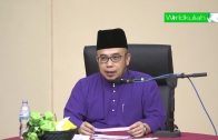 SS Dato Dr Asri-Hukum Wakil Kpd Anak Yg Blm Baligh Utk Zakat Fitrah