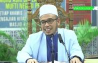 SS Dato Dr Asri-Makanan Kat Masjid Makan Di Masjid Bkn Berkira Tapi Bg Tau