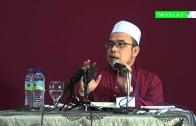 SS DATO DR ASRI-Riwayat2 Yg Tak Sabit Dari Kisah  Isra' Mi'raj,Musa & Firaun Dan Bahtera Nuh