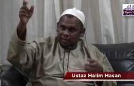 Ustaz Halim Hasan: Tetap Tegar Atas Sunnah Walau Dilanda Badai [30-04-15]