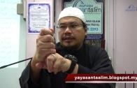 Yayasan Ta'lim: Al Iqna' (Taharah) [02-08-17]