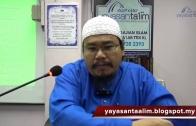 Yayasan Ta'lim: Al Iqna' (Taharah) [06-04-16]
