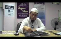 Yayasan Ta'lim: Bahasa Arab Asas (Kelas 46) [12-04-14]