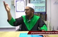 Yayasan Ta'lim: Dunia Bukan Syurga [18-11-17]