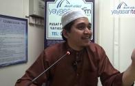 Yayasan Ta'lim: Fiqh Al-Asma' Al-Husna [31-07-2019]
