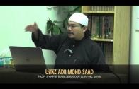 Yayasan Ta'lim: Fiqh Syafie (Bab Jenayah) [02-04-14]