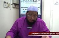 Yayasan Ta'lim: Firaq Islamiah [18-10-17]