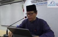 Yayasan Ta'lim: Hadith Hukum [19-09-2019]