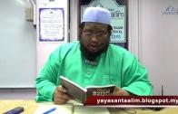 Yayasan Ta'lim: Jadilah Salafi Sejati [01-08-17]