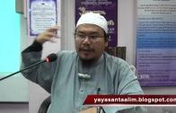 Yayasan Ta'lim: Kelas Hadith Sahih Muslim [01-07-15]
