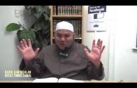 Yayasan Ta'lim: Kelas Rasul & Risalah [13-01-15]