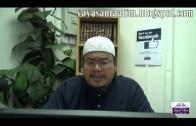 Yayasan Ta'lim: Ringkasan Tafsir Ibn Kathir [13-06-13]