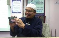 Yayasan Ta'lim: Tafsir Al-Qur'an Juz 4 (Ibn Kathir) [06-03-18]