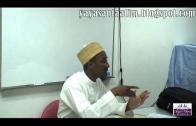 Yayasan Ta'lim: Ulum Al-Hadith Class [25-05-13]