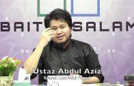 20191227 Ustaz Abdul Aziz : Syarah Lum'atul I'tiqad