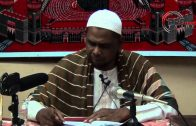 27-05-2015 Ustaz Halim Hassan: Mencontohi Generasi Terdahulu Dalam Mencintai Nabi