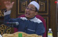 """""""Ad-Daa' Wad Dawaa"""" Ustaz Mohd Rizal Bin Azizan"""