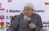 """BILA RASULULLAH BERSABDA TENTANG WANITA | Syeikh Hussein Yee"
