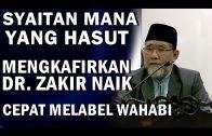 Dr Danial Zainal Abidin    Mendalami & Faham Agama Adalah Gerbang Kebaikan