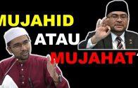 Dr Rozaimi – Jangan Memberi Gelaran Buruk Terhadap Pemimpin Seperti Mujahid Kepada Mujahat !