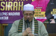 [Forum Hal Ehwal Islam] Perpaduan Ummah Merentasi Sirah