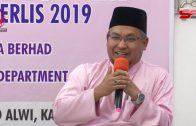 FORUM KEWANGAN ISLAM Karnival Kewangan Perlis 2019