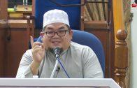 Ihya Masjid Semarak Dakwah Bilangan 28/2019 Ustaz Muhammad Wafiq Bin Desa