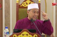 MATAN ABI SYUJA' – SIRI 3 Ustaz Ahmad Jailani Abdul Ghani