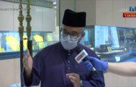 12-05-2020 SS. DATO' DR. MAZA – Ketetapan Solat Jumaat Di Musim PKPB