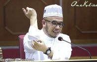 20200114-SS Dato Dr Asri-Umdatul Ahkam Siri 3