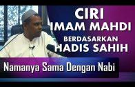 Ustaz Halim Hassan || Imam Mahdi Dari Beberapa Hadis Sahih | Latar Belakang